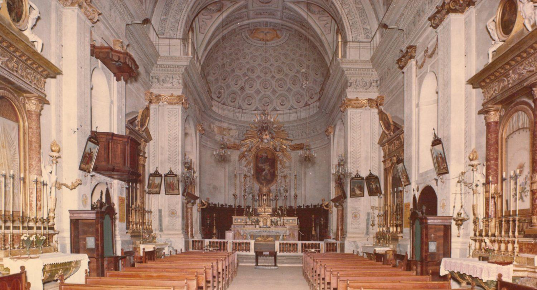 Parrocchia San Niccolò